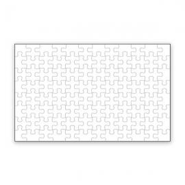 Puzzle personalizado con foto en Madera MDF 96 Piezas