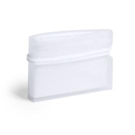 porta mascarilla reutilizable