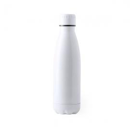 Botella para personalizada con foto, texto, dibujos