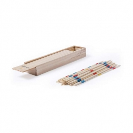 juego de madera personalizado mikado