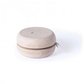 juego de madera personalizado yoyo