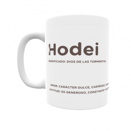 Taza - Hodei