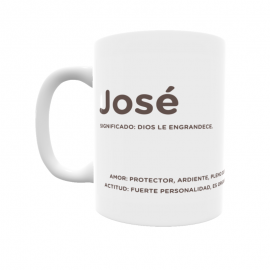 Taza - José