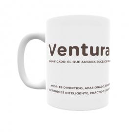 Taza - Ventura