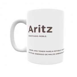 Taza - Aritz