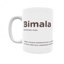 Taza - Bimala