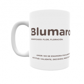 Taza - Blumaro