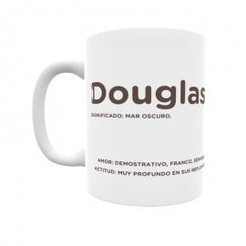 Taza - Douglas