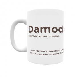 Taza - Damocles