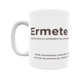 Taza - Ermete