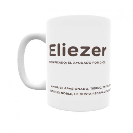 Taza - Eliezer
