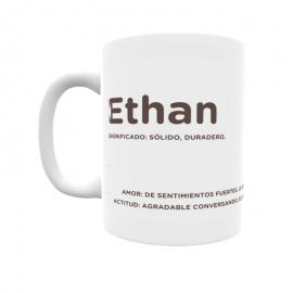 Taza - Ethan