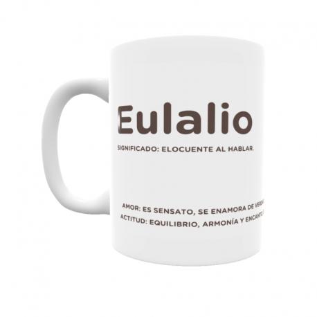 Taza - Eulalio