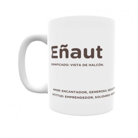 Taza - Eñaut