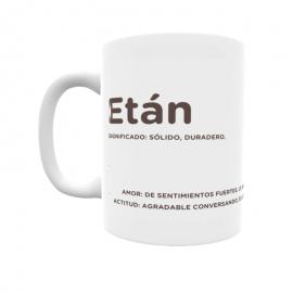 Taza - Etán
