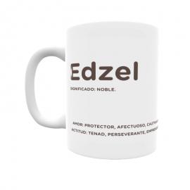Taza - Edzel