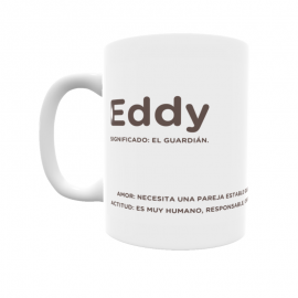 Taza - Eddy