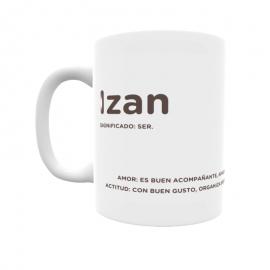 Taza - Izan