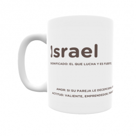 Taza - Israel