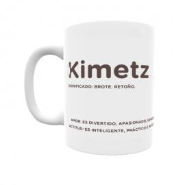 Taza - Kimetz
