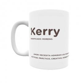 Taza - Kerry