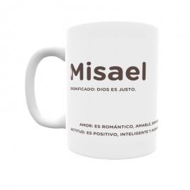 Taza - Misael