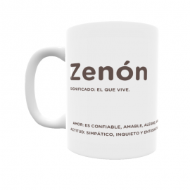 Taza - Zenón