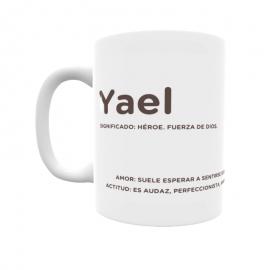 Taza - Yael