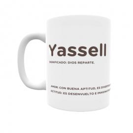 Taza - Yassell