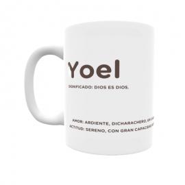 Taza - Yoel