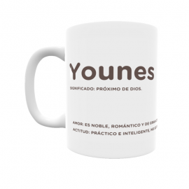 Taza - Younes