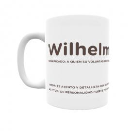 Taza - Wilhelm