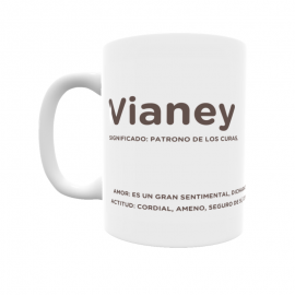Taza - Vianey
