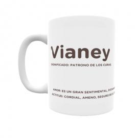 Taza - Vianey