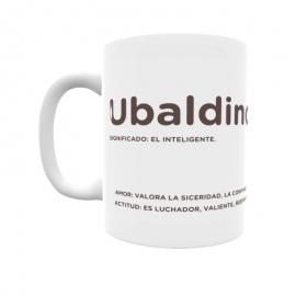 Taza - Ubaldino