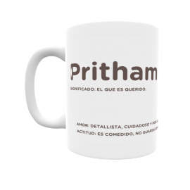 Taza - Pritham
