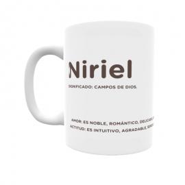 Taza - Niriel