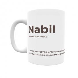 Taza - Nabil