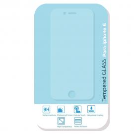 Iphone 6 protector de vidrio