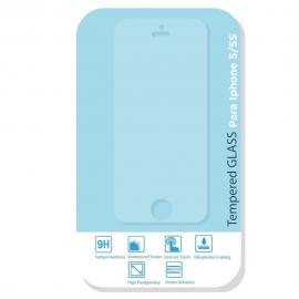 Iphone 5 / 5S / 5C protector de vidrio