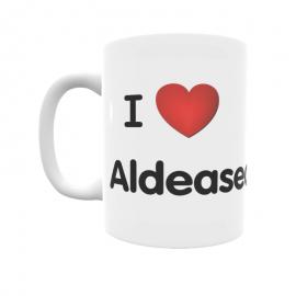 Taza - I ❤ Aldeaseca