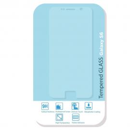 Galaxy S6 protector de vidrio