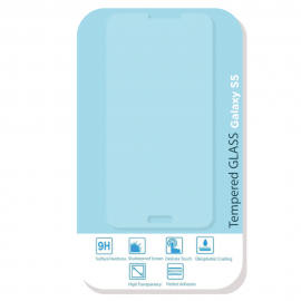 Protector de vidrio para Galaxy S5