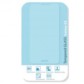 Galaxy S3 protector de vidrio
