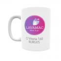Taza - Lavamac Burgos