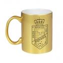 Tazas, hucha Merchandising - CD Burgos U.D.