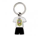 Chapas, llaveros merchandising - CD Burgos U.D.