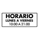 Horarios / 3 lineas