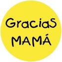 Taza Gracias Mamá