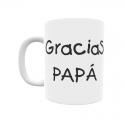 Tazas Papá